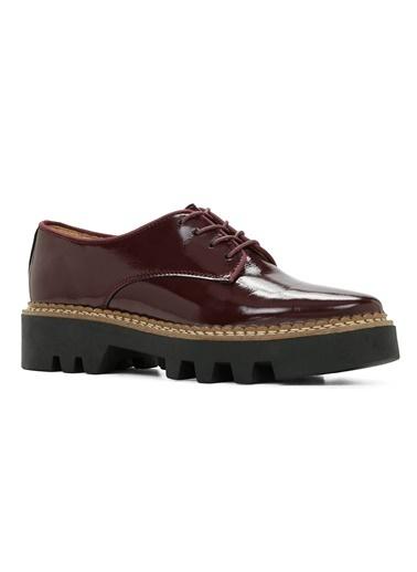 Aldo Oxford Ayakkabı Bordo